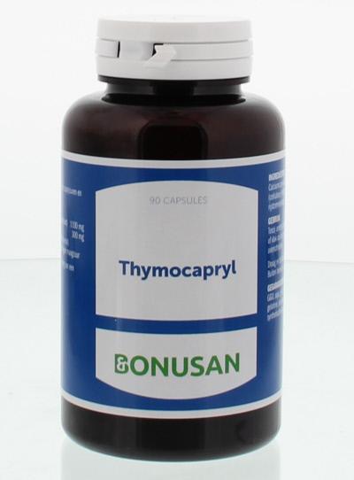 Thymocapryl