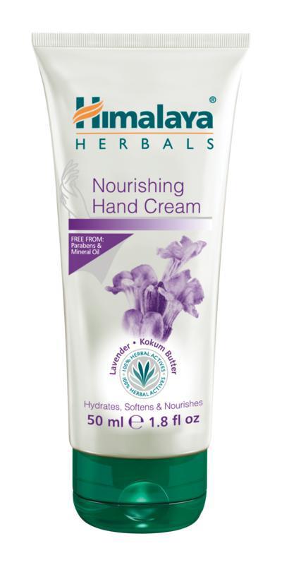 Handcream nourishing