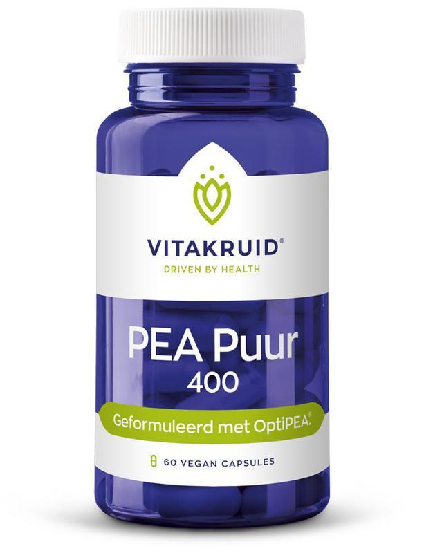 Vitakruid Pea Puur 400