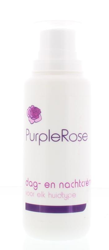 Purple rose dag & nachtcreme