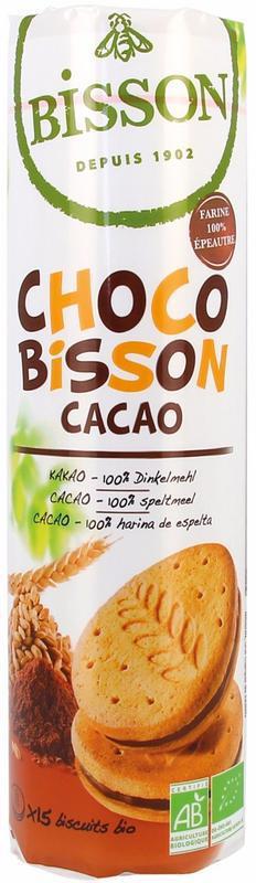 Choco bisson chocolade