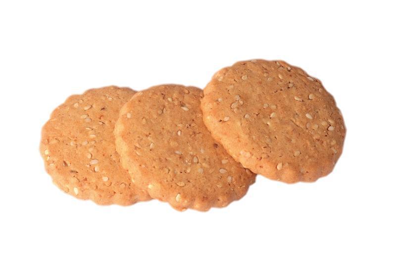 Biscuit sesam organic