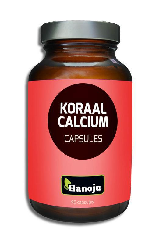 Koraalcalcium