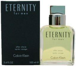 Etenity men aftershave