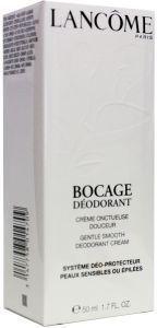 Bocage deodorant creme