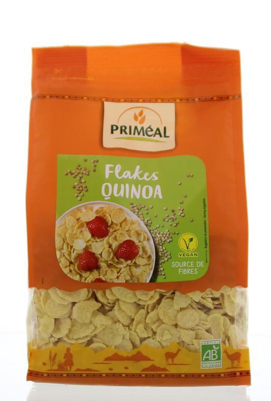 Quinoa flakes bio