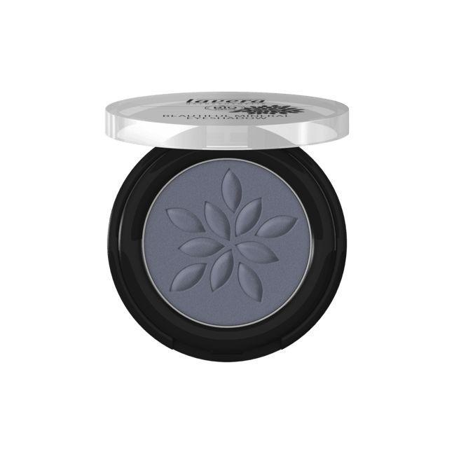 Oogschaduw/eyeshadow matt'n blue 32