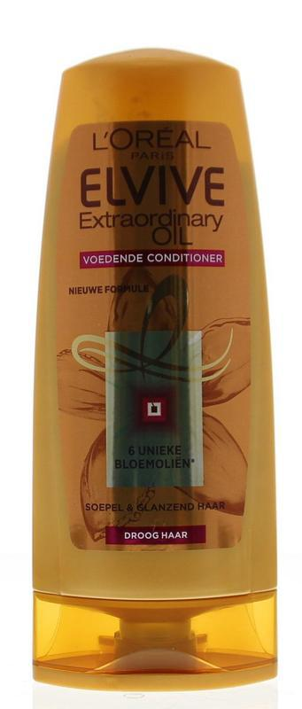 Cremespoeling extraordinary oil