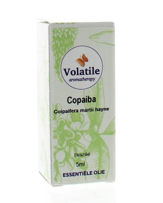 Copaiba