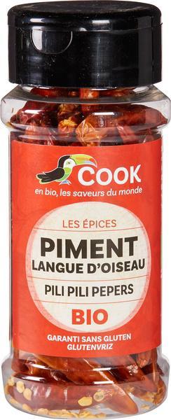 Pili pili peppers