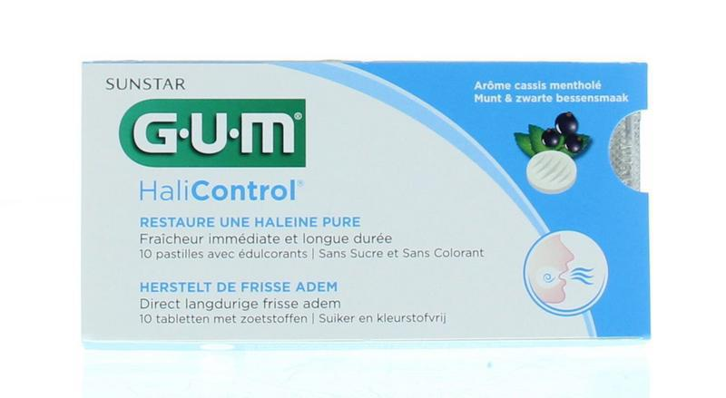 Halicontrol tablet