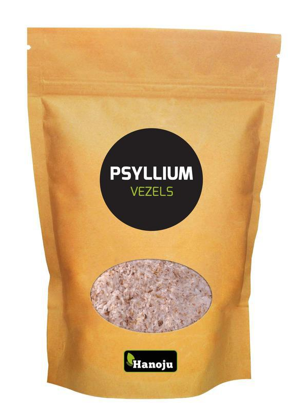 Psyllium husk 99% organic bio