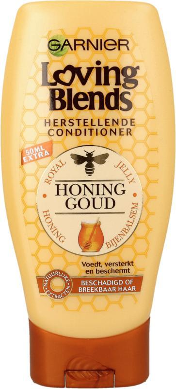 Loving blends conditioner honing