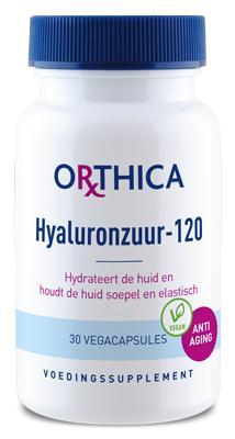Hyaluronzuur 120