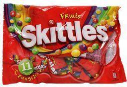 Fruits 18 gram