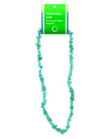 Splitketting jade op kaart