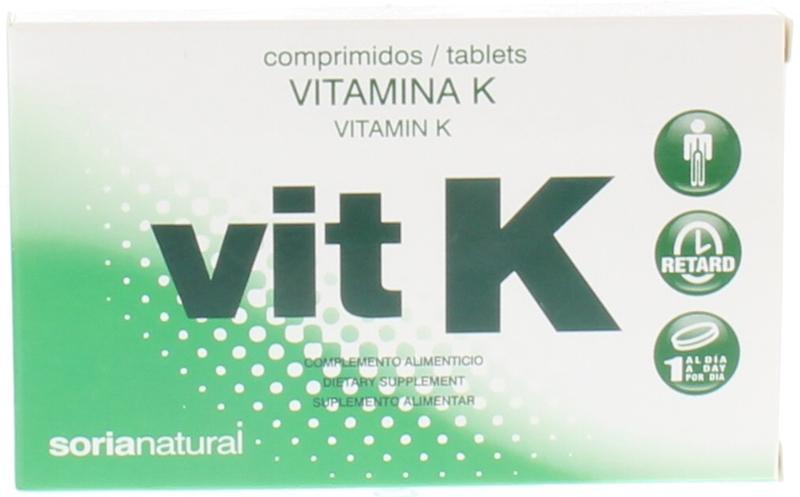 Vitamine K retard 75 mcg