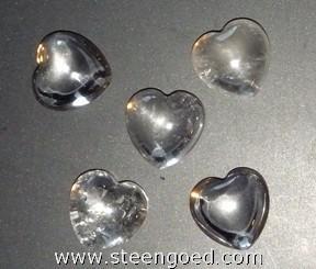 Hart 20 mm bergkristal