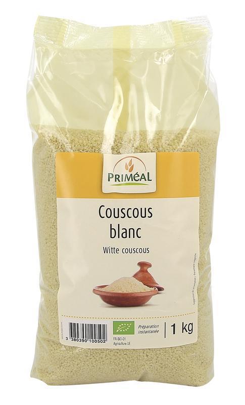 Couscous wit bio
