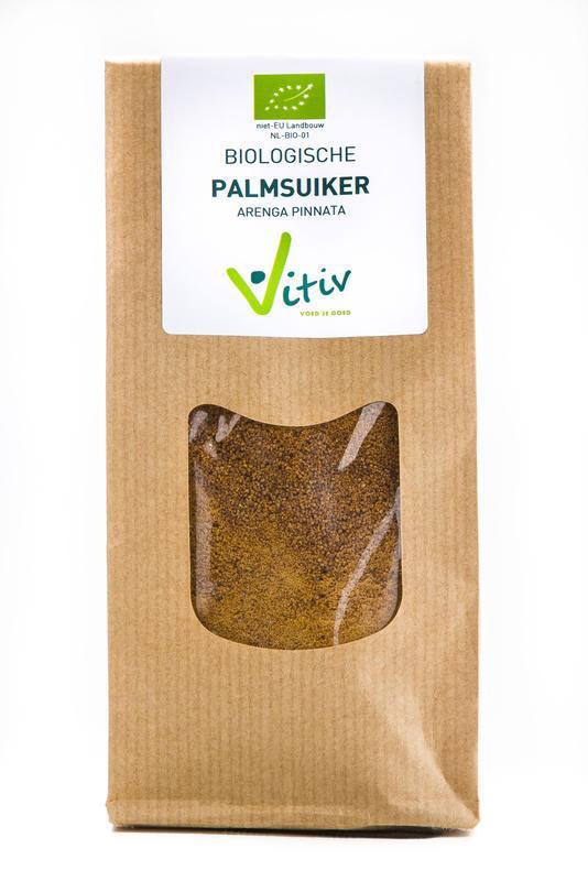 Palm suiker bio