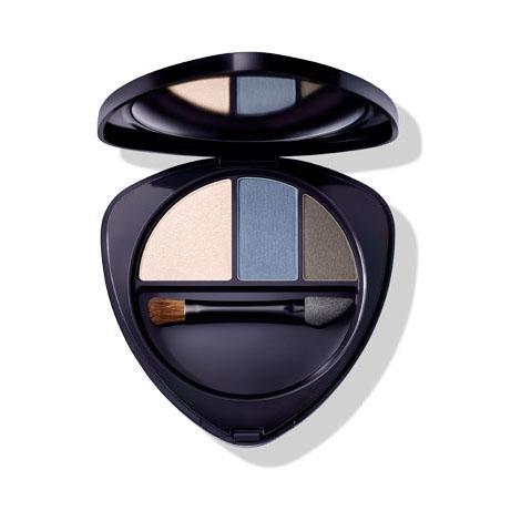 Eyeshadow trio 01 sapphire
