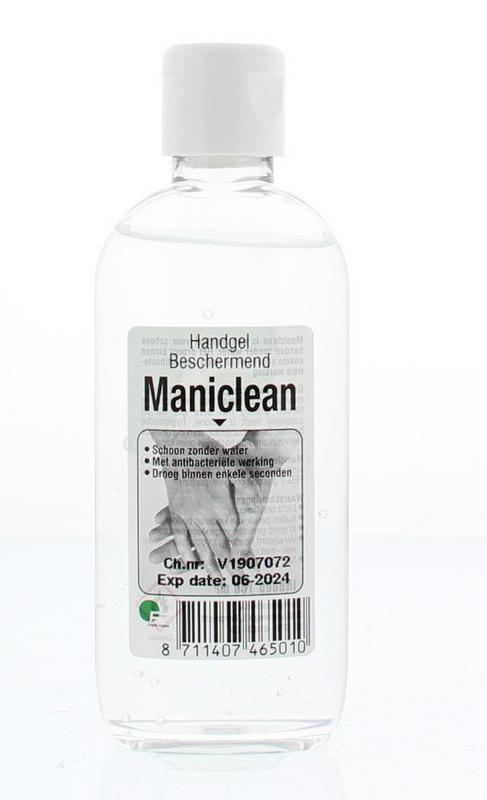 Maniclean