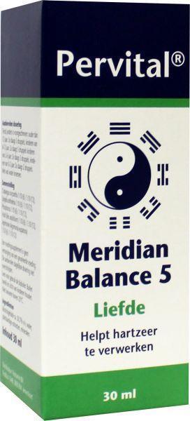 Balance 5 liefde