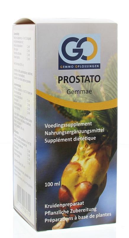 Prostato
