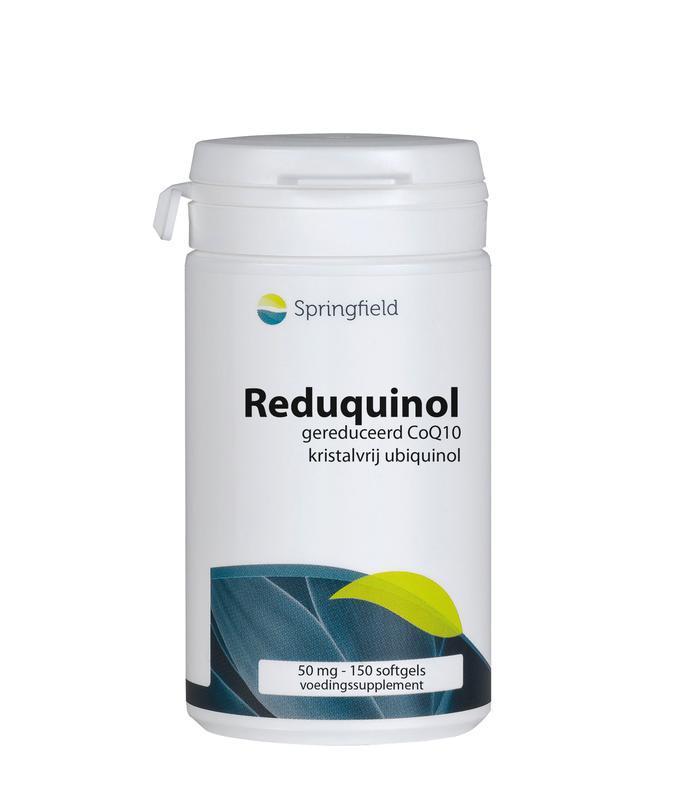 Reduquinol 50 mg