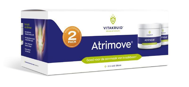 Atrimove granulaat 2 pack 440 gram