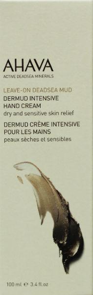 Dermud intensive handcreme