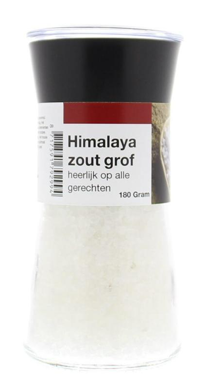 Himalaya zoutmolen