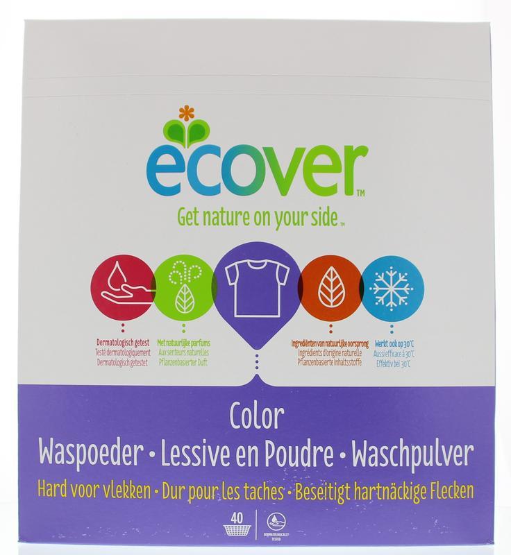 Waspoeder color
