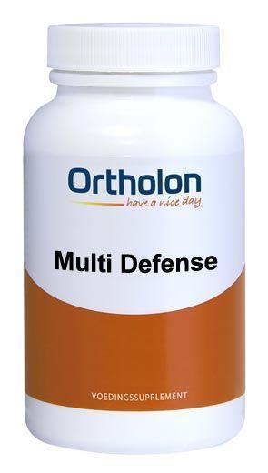Multi defense