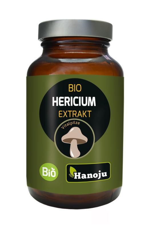 Bio hericium extract