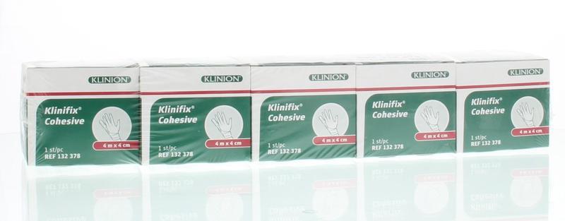 Klinifix cohefix 4 m x 4 cm