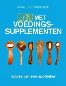 Gezond met voedingssupplementen