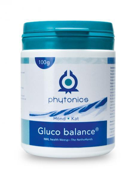 Gluco balance hond/kat