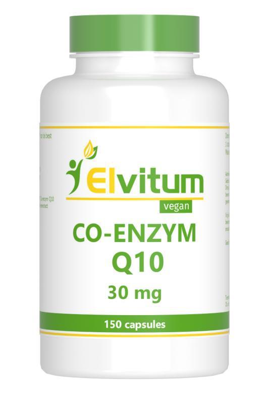 Co-enzym Q10 30 mg