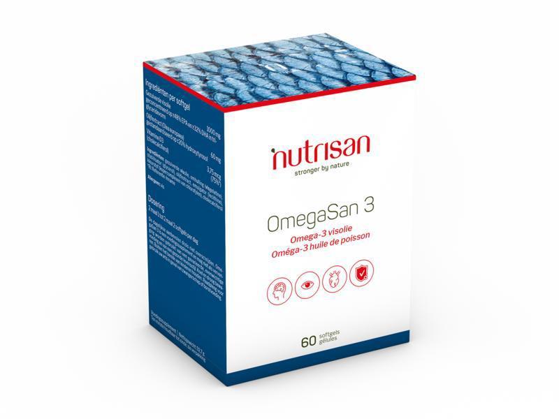 Omegasan 3