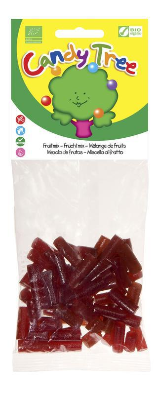 Fruitstukjes
