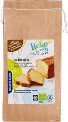 Cake mix bio