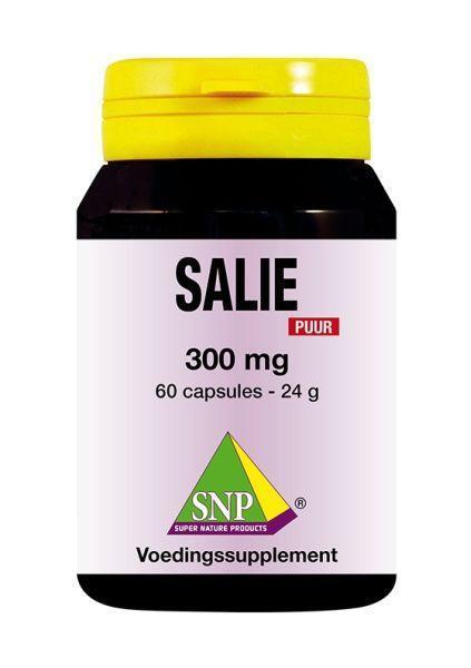 Salie 300 mg puur