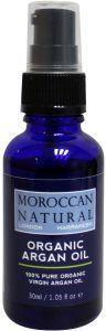 Pure organic argan oil 30ml 30ml