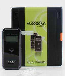 Alcoholtester AL9000 lite