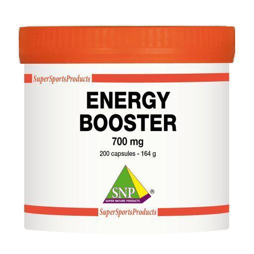Energy booster 700 mg