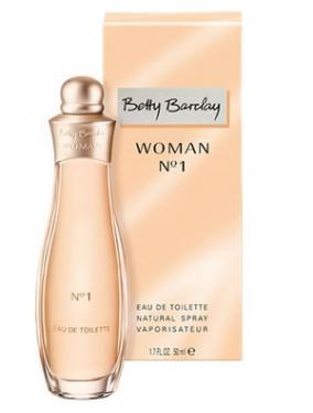 Woman 1 eau de toilette spray