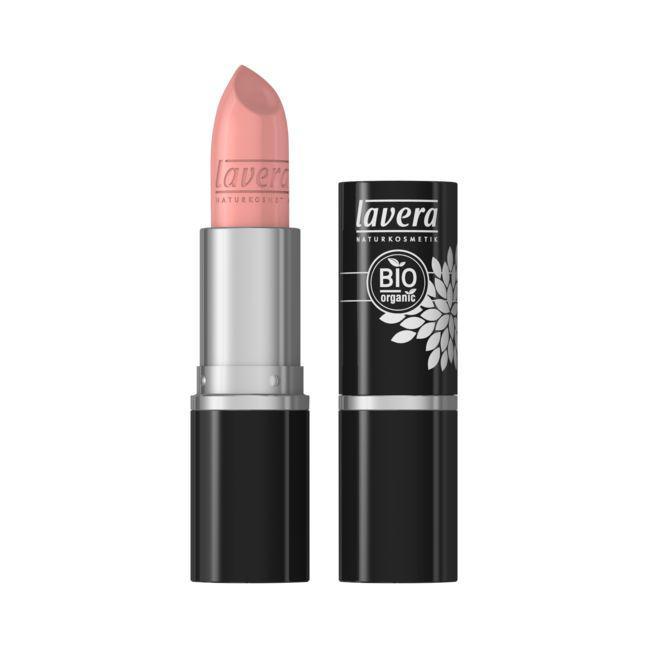 Lipstick colour intense frosty pink 19