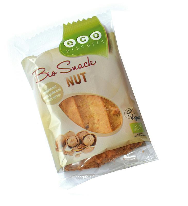 Noten biscuits 45g