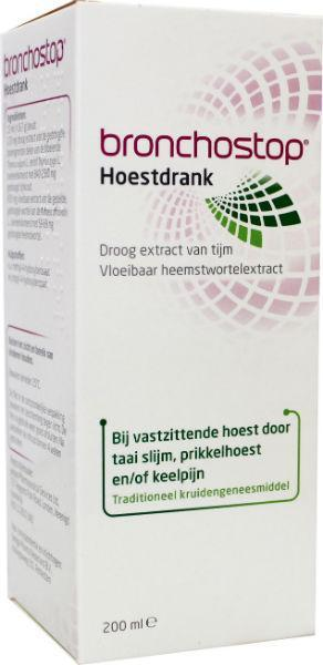 Hoestdrank
